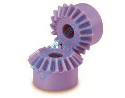 Plastic Bevel Gear