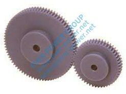 Plastic Spur Gears
