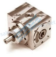 Small Worm Gear Reducer