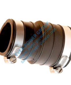 F-Flexible Coupling - 207 F Flexible Coupling 247x296