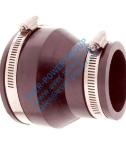209 Flexible Rubber Coupling