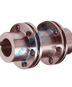 210 Flexible Motor Coupling