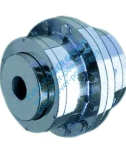 212 Flexible Gear Coupling