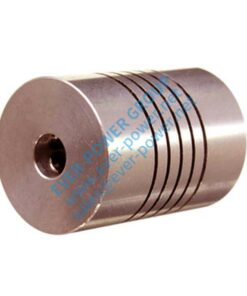 214 Square Shaft Coupling