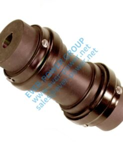 Spacer Coupling - 217 Spacer Coupling 247x296
