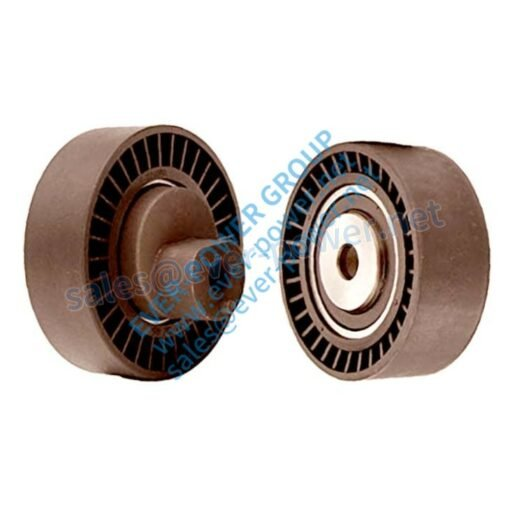 Car Pulley Belt