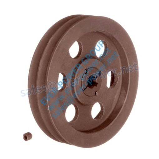 Pulley Gearbox