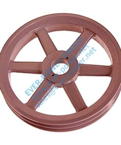 241 Electric Motor Pulleys