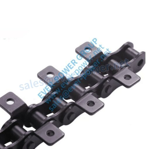 C type steel agricultural chain attachments