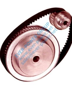 Timing Belt Pulley - 298 Timing Belt Pulley 247x296