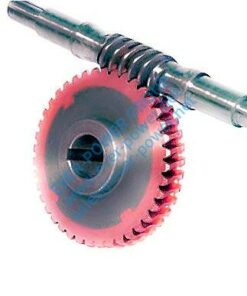 Duplex Worm Gear Wheels