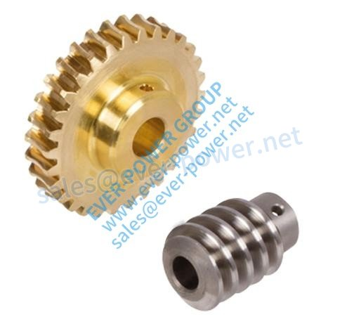 30 precision worm gear