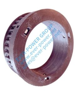 300 Toothed Belt Pulley
