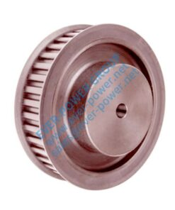 303 Pilot Bore Timing Pulley