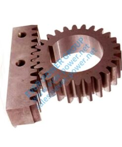 Pulleys And Gears - 307 Pulleys And Gears 247x296