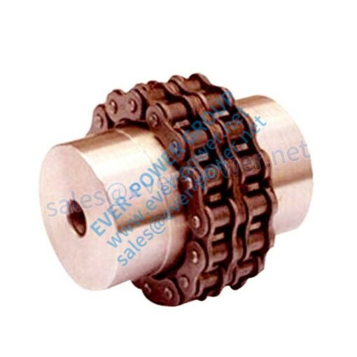 Chain Coupling Sprockets