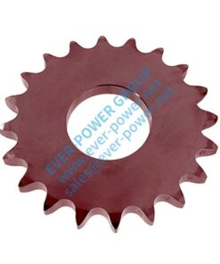Square Bore Sprockets