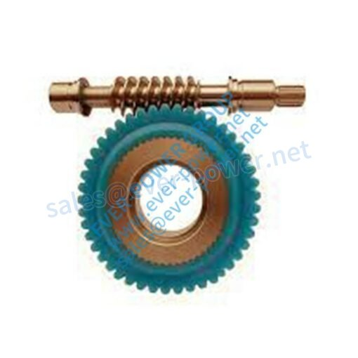 32 worm and pinion gear
