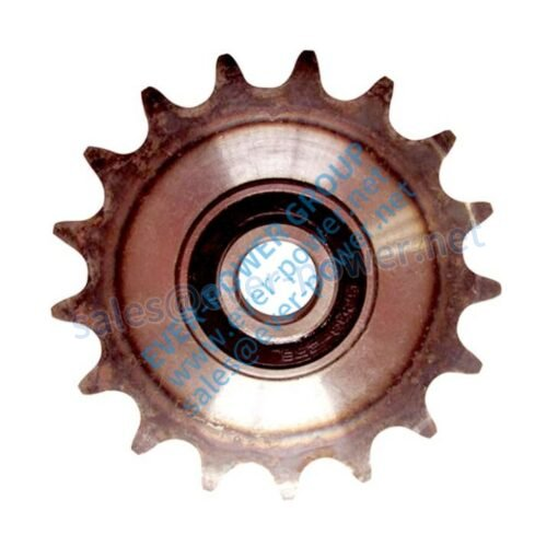 Bronze Bushed Idler Sprockets