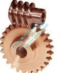 worm gear pinion