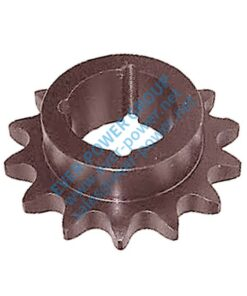 Tapered Bushing Sprocket