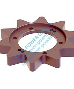 Hook Chain Sprockets
