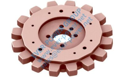 Agricultural Chains And Sprockets