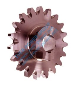 Split Hub Sprockets