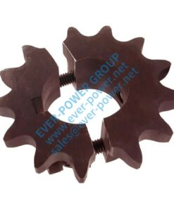 Split Roller Chain Sprockets