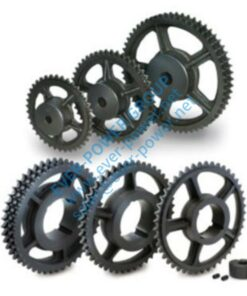 Cast Iron Sprocket