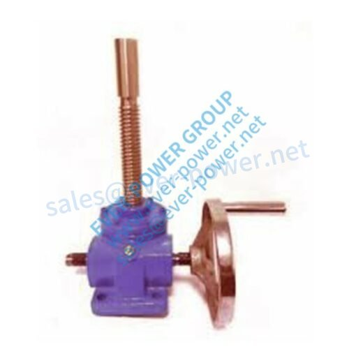35 manual worm gear
