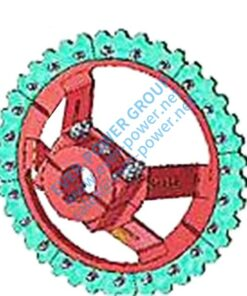 Environmental Chain Sprockets