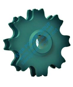 Bulk Flow Chain Sprocket