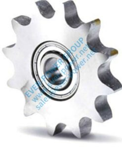 Stainless Steel Idler Sprocket