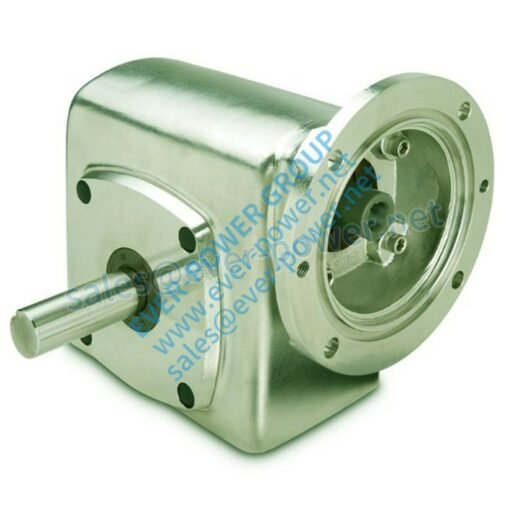 37 stainless steel worm gear
