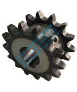 Double Chain Sprocket