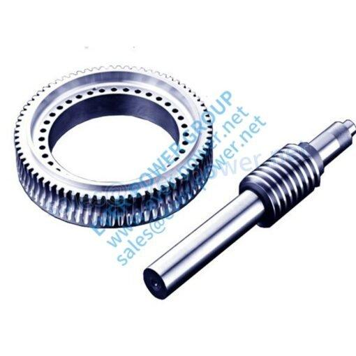 41 cnc worm gear