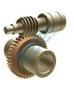 gulong ng worm gear