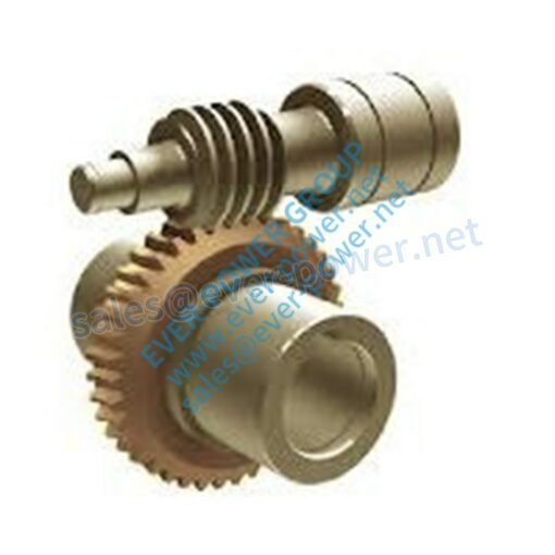 worm gear components