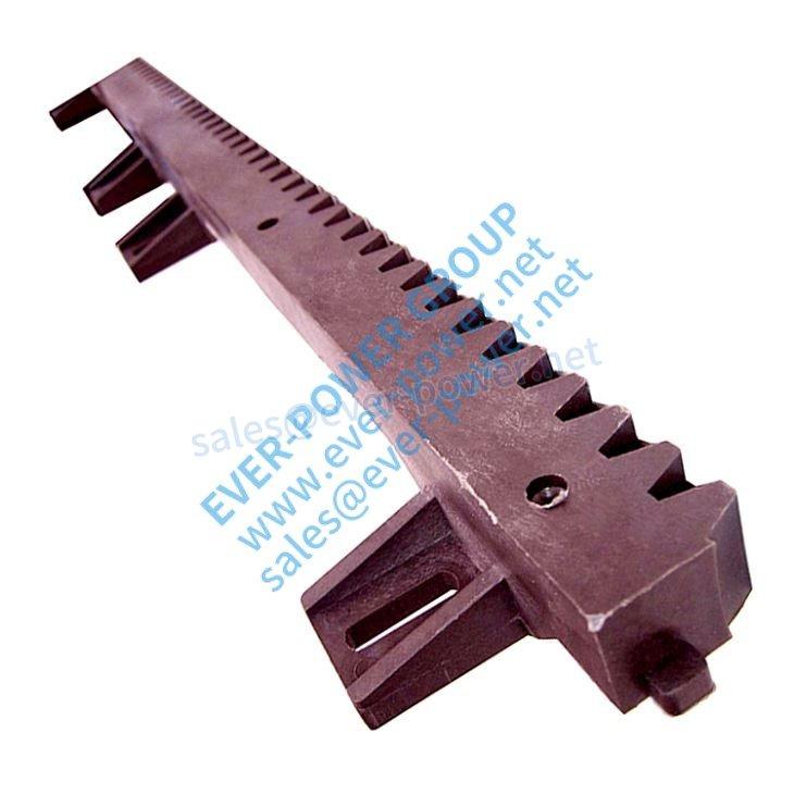 Plastic Gear Rack