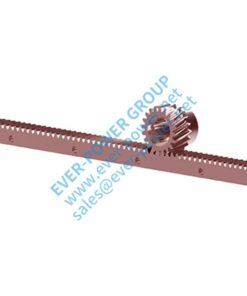 Rack Pinion