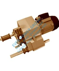 Motor Gearboxes For Greenhouse