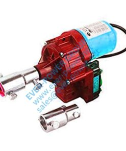 Greenhouse Electric Roll Up Motor