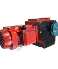 Gear Motor For Greenhouse