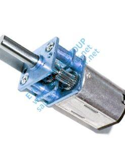 58 Dc Gear Motor