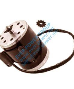 69 24v Electric Motor