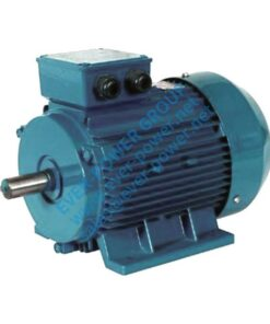80 Three Phase Synchronous Motor