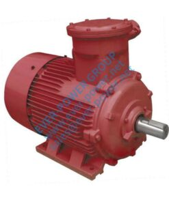 88 Ac Electric Motor