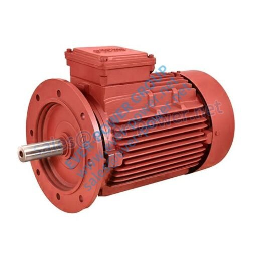 95 Three Phase Ac Induction Motor