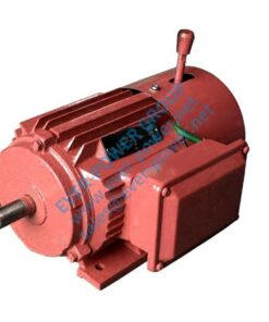 97 Electromagnetic Motor